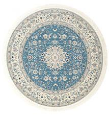 Nain Emilia - Lichtblauw tapijt CVD15423