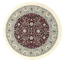 Nain Florentine - Dark Red carpet CVD15538