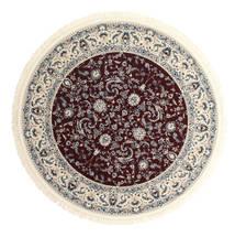 Alfombra Nain Florentine - Oscuro Rojo CVD15533