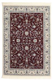 Nain Florentine - Donker Rood tapijt CVD15525