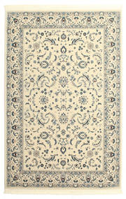 Nain Florentine - Cream Rug 200X300 Oriental Beige/Light Grey/Dark Beige ( Turkey)