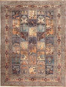 カシュマール 絨毯 MRB845