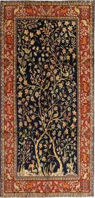 Qum Kork pictorial carpet MRB1446