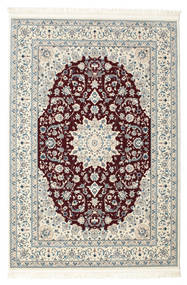 Nain Emilia - Dark Red rug CVD15434