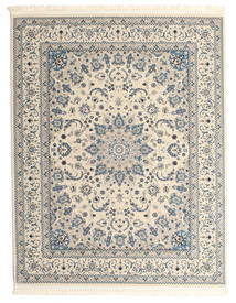Nain Emilia - Cream / Light Blue rug CVD15389