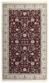 Nain Florentine - Dunkel Rot Teppich CVD15517