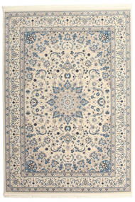 Nain Emilia - Cream / Light Blue rug CVD15384