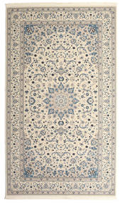 Nain Emilia - Cream/Light Blue Rug 300X500 Oriental Light Grey/Beige Large ( Turkey)