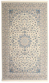 Nain Emilia - Beige/Light Blue Rug 300X500 Oriental Light Grey/Beige Large ( Turkey)