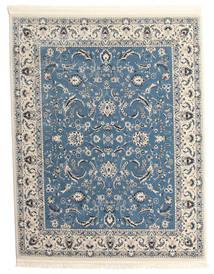 Nain Florentine - Ljusblå matta CVD15501