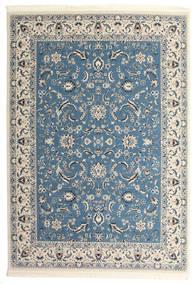 Nain Florentine - Ljusblå matta CVD15499