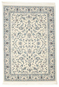 Nain Florentine - Cream Rug 140X200 Oriental Beige/Light Grey ( Turkey)