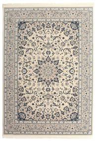 Nain Emilia - Beige / Blauw tapijt CVD15596