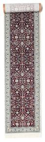 Nain Florentine - Donker Rood tapijt CVD15516