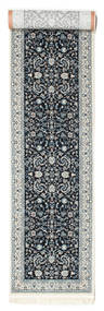 Nain Florentine - Donkerblauw tapijt CVD15460