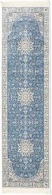 Tapete Nain Emilia - Azul claro CVD15413