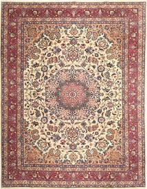 Mashad Patina getekend: Arabpur tapijt MRB1386