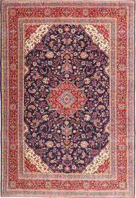 Hamadan Patina Rug 218X323 Authentic  Oriental Handknotted Dark Red/Brown (Wool, Persia/Iran)