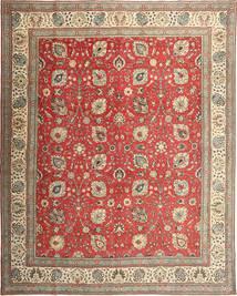 Tabriz Patina tapijt MRB1656