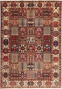 Bakhtiari Patina carpet MRB98