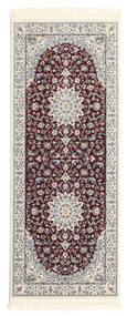 Nain Emilia - Dark Red rug CVD15443