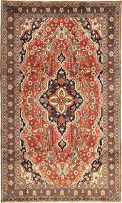 Bakhtiar Teppe 170X290 Ekte Orientalsk Håndknyttet Mørk Brun/Mørk Rød (Ull, Persia/Iran)