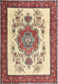 Tabriz Patina carpet MRB1639