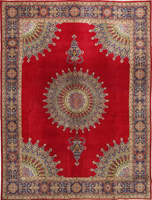 Tabriz Patina tapijt MRB1637
