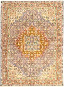 Tabriz Patina szőnyeg MRB1638