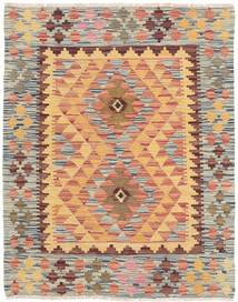 Kelim Afghan Old style Teppich NAZB435