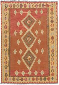 キリム アフガン オールド スタイル 絨毯 NAZB2439