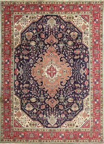 Tabriz Patina carpet MRB1601