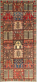 Bakhtiari carpet MRB59