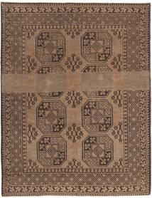 アフガン ナチュラル 絨毯 NAZB3772