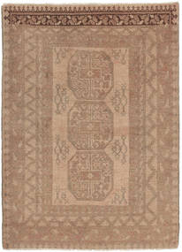 Afghan Natural Teppich NAZB3757
