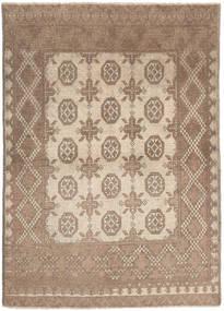 Afghan Natural Teppich NAZB3762