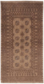 Koberec Afghán Natural NAZB3802