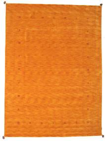 Loribaf Loom Alfombra 254X348 Moderna Hecha A Mano Naranja/Marrón Claro Grande (Lana, India)