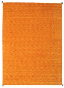 Loribaf Loom Szőnyeg 255X350 Modern Csomózású Narancssárga Nagy (Gyapjú, India)