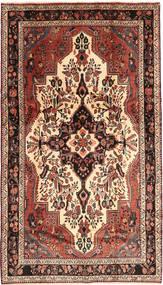 ハマダン シャフバフ 絨毯 MRB599
