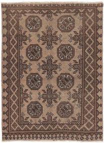 Afghan Natural Teppich NAZB3748