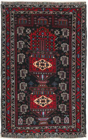 Baluch carpet NAZB3403