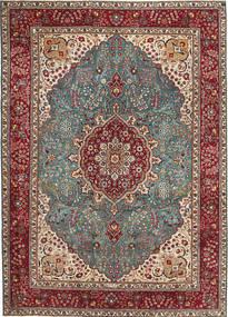 タブリーズ パティナ 絨毯 MRB1665