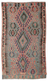 Tappeto Kilim semi-antichi Turchi XCGZK636