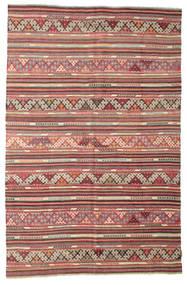 Kilim Félantik Törökország Szőnyeg 175X270 Keleti Kézi Szövésű Világosbarna/Barna (Gyapjú, Törökország)