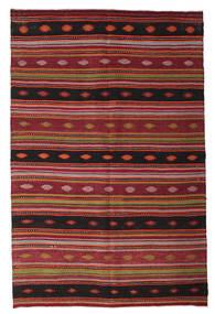 Koberec Kelim semi antický Turecko XCGZK606