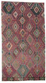 Kelim semiantik Turkisk matta XCGZK586