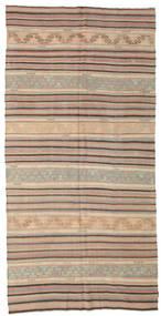 Tapis Kilim semi-antique Turquie XCGZK584