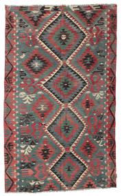 キリム セミアンティーク トルコ 絨毯 XCGZK575