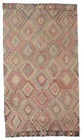 キリム セミアンティーク トルコ 絨毯 XCGZK562
